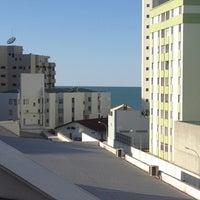 Photo taken at Atobá Praia Hotel by Douglas T. on 4/6/2012