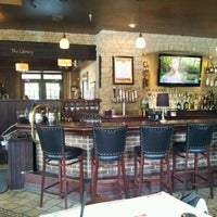 Photo taken at The Office Dining & Spirits by Gayle S. on 6/23/2012