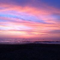 Photo taken at El Delfin De Bujama by Diego R. on 4/7/2012
