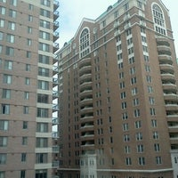 Photo taken at The Westin Arlington Gateway by India R. on 3/18/2012