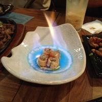 Foto tirada no(a) Kawa Sushi | 川 por Lucas G. em 9/1/2012