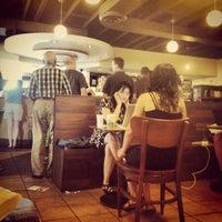Photo taken at Starbucks by Jo on 7/2/2012