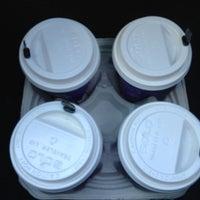 Photo taken at The Coffee Bean & Tea Leaf by arlene r. on 2/28/2012