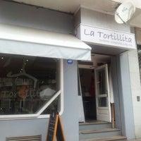 Foto tomada en La Tortillita por Luis Javier A. el 7/3/2012