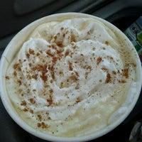 Photo taken at Starbucks by Christie S. on 9/3/2012