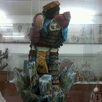 Photo taken at Museo de Arte Popular by Any C. on 3/7/2012