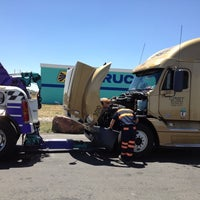 Photo taken at Petro Stopping Center by Pamela R. on 6/23/2012