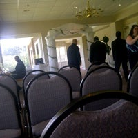 Photo taken at Cleveland Country Club by Amy K. on 4/14/2012