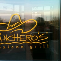 Photo taken at Panchero's Mexican Grill by Dana M. on 4/30/2012