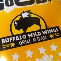 Photo taken at Buffalo Wild Wings by Sherri M. on 7/4/2012