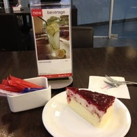 Photo taken at Secret Recipe by zetiDEmouza on 8/21/2012