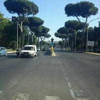 Foto scattata a Via Cristoforo Colombo da Alessio Z. il 6/26/2012