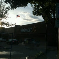 Photo taken at Walmart Supercenter by AJ J. on 8/5/2012