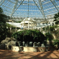 Photo taken at Gaylord Palms Resort & Convention Center by Jimmy M. on 6/30/2012