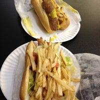 Photo taken at Fat Sandwich Company by Tyler P. on 8/3/2012