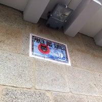 Photo taken at Praza dos Suaves by Toni C. on 8/12/2012
