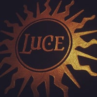 Photo taken at Luce by John D. on 8/27/2012