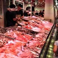 Foto tomada en Mercado de Chamartín por David B. el 6/27/2012