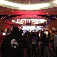 Photo taken at Regal Cinemas Jack London 9 by Joshua K. on 2/20/2012