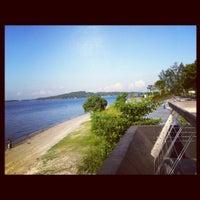 Das Foto wurde bei Punggol Jetty von Mei V. am 7/20/2012 aufgenommen