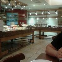 Photo taken at Casa Villaggio Restaurante by Cristiane C. on 9/8/2012