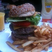 Photo taken at Breakfast in America by Hervé T. on 5/16/2012