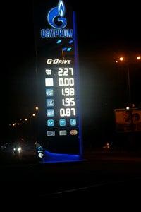 Gazprom Бургас