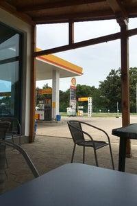 Shell 1021 Сливо Поле