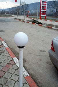 Lukoil B034