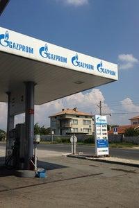 Gazprom Приселци