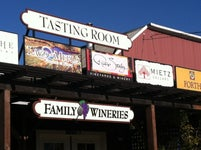 Family Wineries Dry Creek