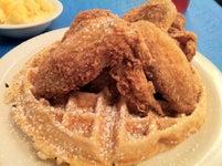 Mama E's Wings & Waffles
