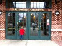 Middletown Arts Center
