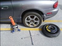 Murphy's Law Roadside Assistance