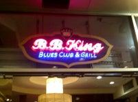 B.B. King Blues Club & Grill