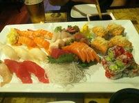 Sushi Suki