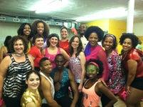 Joy of Motion Dance Center Friendship Heights