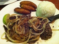 Padrinos Cuban Cuisine