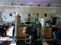 Silvercity Barber Shop