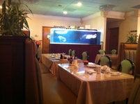 The Mandarin Chinese Restaurant