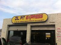 Oil Pit Express