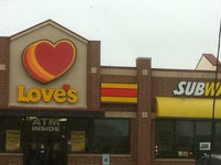 Love's Country Store