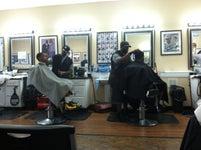Supreme Cuts Barbershop