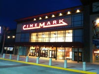 Cinemark Jess Ranch