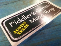Fiddler's Green Music Shop