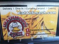 Smashmouth Burgers & Pizza