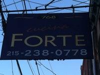 Cucina Forte