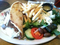 Mount Athos Restaurant & Cafe