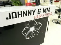 Johnny & Mia Hair Studio