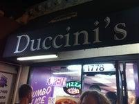 Duccini's